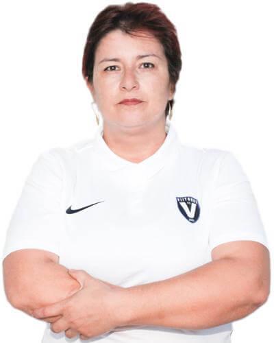 Sorina ALEXANDRU - Asistent medical