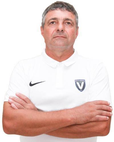 Florin BURCEA - Antrenor