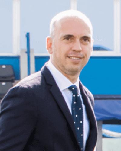 Hagi Gheorghe - Junior coach