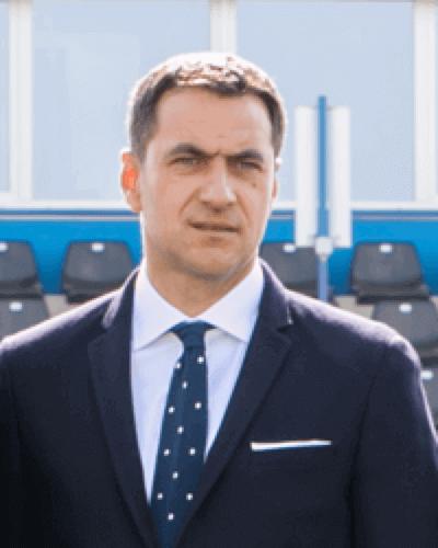Hagi Gheorghe - Trainer