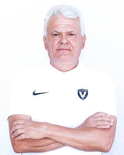 Cristian CĂMUI - Antrenor principal