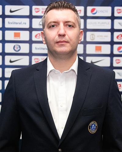 Florin COMȘA - Coordonator departament juridic