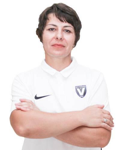 Mădălina DAVID - Asistent medical