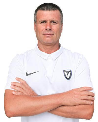 Emil DOBRE - Antrenor cu portarii