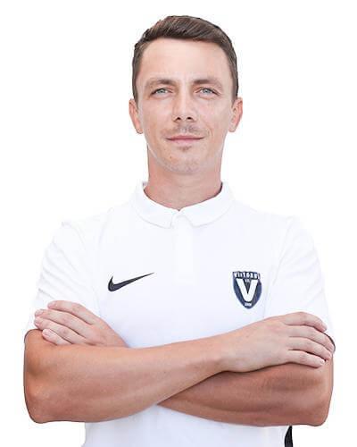 Andrei FLORESCU - Antrenor cu portarii