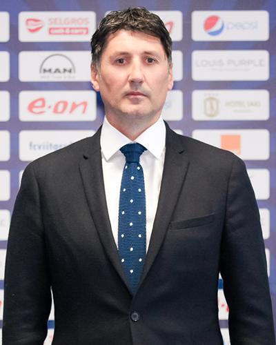 Zoltan IASKO - Administrator unic