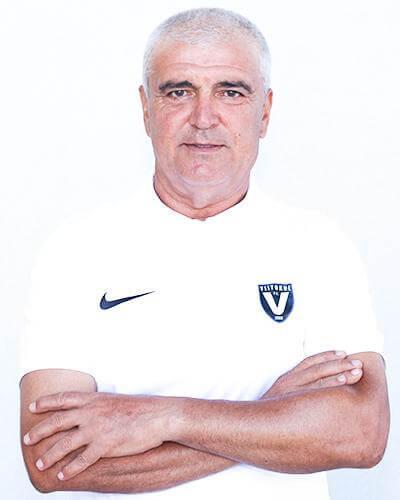 Vasile MĂNĂILĂ - Antrenor secund
