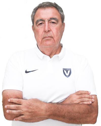 Constantin MAREȘ - Director coordonator