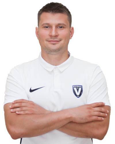 Bogdan MICU - Analist video