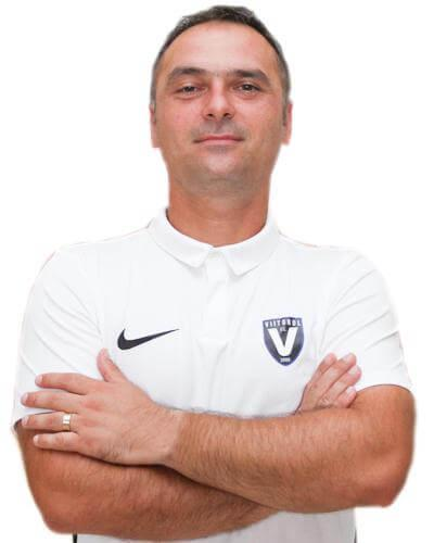Ciprian MICU - Antrenor