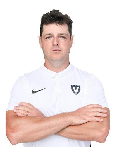 Ionuț MIHU - Antrenor secund