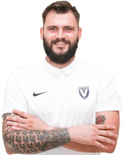 Berti NICOLA - Team manager