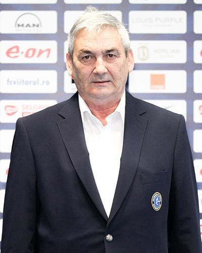 Pavel PENIU - Președinte AGH