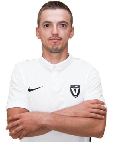 Andrei ROTARIU - Antrenor cu portarii