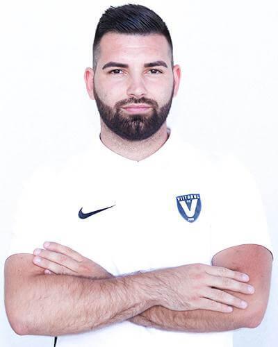 Ștefan SOLDAT - Team manager