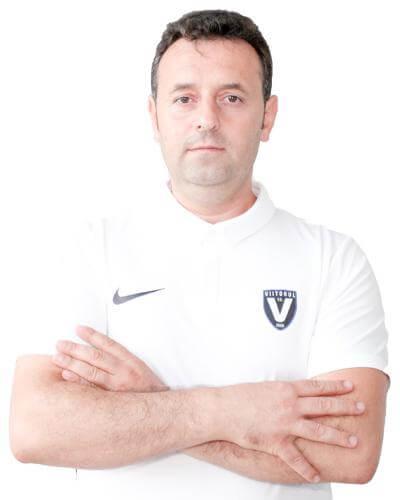 Mihai ȘTEFU - Doctor