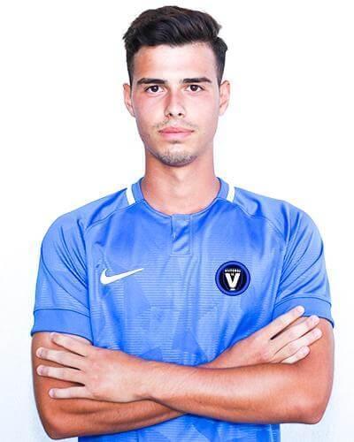 Antonio VLAD - 27.04.2001